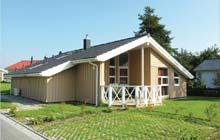 Ferienhaus in Ferienpark, Travemünde